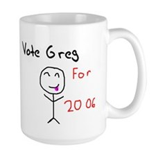 Greg-OP Mug