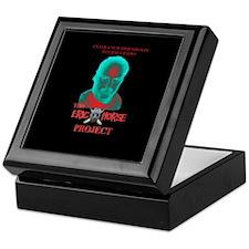Eric Morse Project Keepsake Box