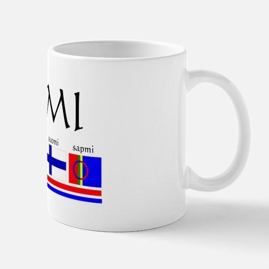 Sami souvenir Mug