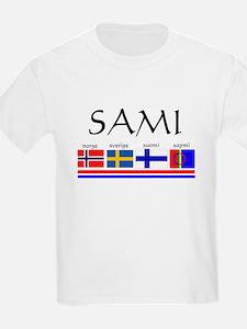 Sami souvenir T-Shirt