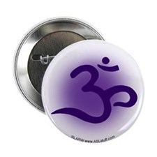 "Purple OM 2.25"" Button (100 pack)"