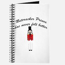 Nutcracker Prince Journal