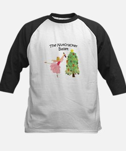 Clara and her nutcracker gift Tee