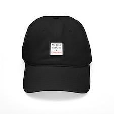 My Best Friend is a Komondor Baseball Hat