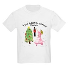 Nutcracker Christmas T-Shirt