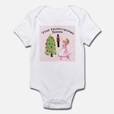Nutcracker is IN Infant Bodysuit