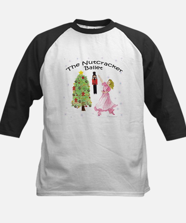 Nutcracker Christmas Tee