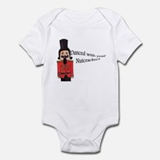Nutcracker Fun Infant Bodysuit