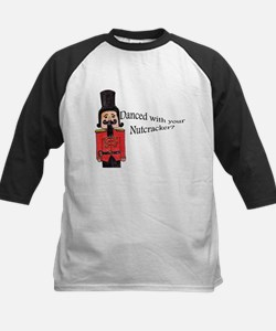 Nutcracker Fun Tee