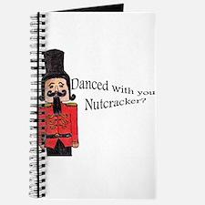 Nutcracker Fun Journal