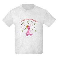 Clara, Nutcracker ballet T-Shirt