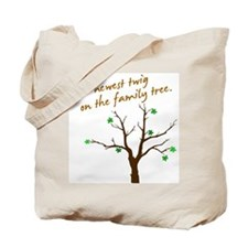 Cute Family tree Tote Bag