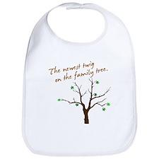 Unique Family tree Bib