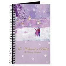 Nutcracker ballet Journal