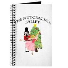 Nutcracker & Clara Journal