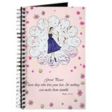 Ballet notebook Journals & Spiral Notebooks