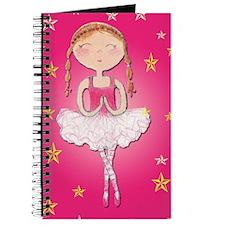 Charlotte Ballerina Journal