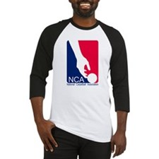National Carpetball Associati Baseball Jersey