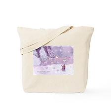 The Nutcracker Ballet Gifts Tote Bag