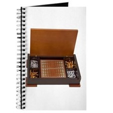Games Backgammon Journal