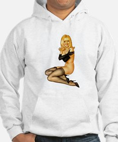 Sexy Pin-up Hoodie
