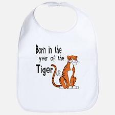Funny Cat adoption Bib