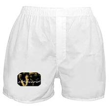 pearl Boxer Shorts