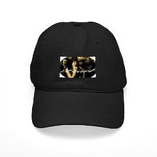 pearl Baseball Hat