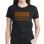 Path of Least Existence Women's Dark T-Shirt