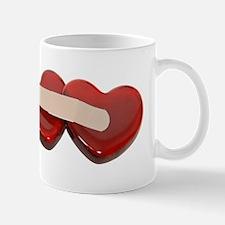 Healing Hearts Mug