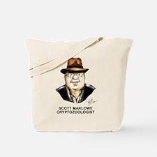 Scott Marlowe Tote Bag