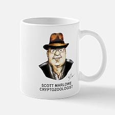 Scott Marlowe Mug