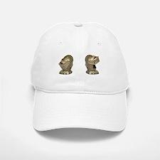 Knight Helm Baseball Baseball Cap