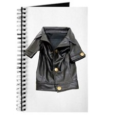 Leather Coat Journal