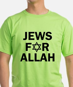 Jews For A T-Shirt