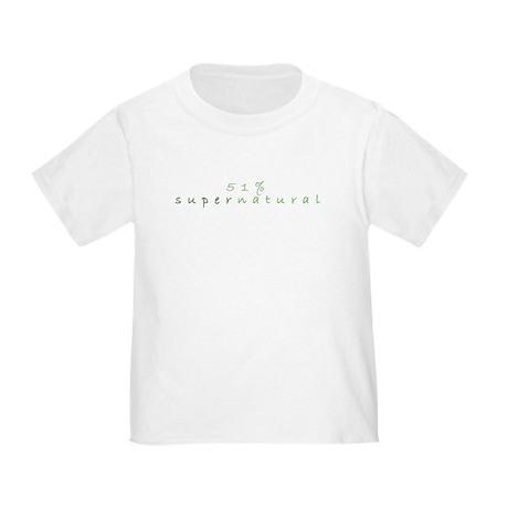 Girl's Toddler T-Shirt