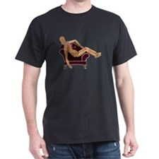Lounging Around T-Shirt