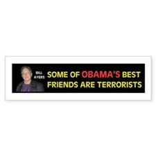 NO GITMO FOR ME! - Bumper Sticker (50 pk)
