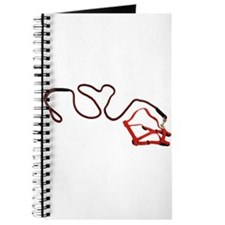 Love Means Leash Journal