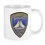 Compton Police Making It Bett Mug