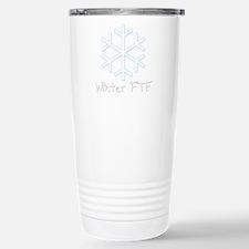 Winter FTF Travel Mug