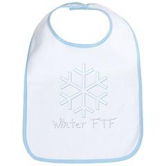 Winter FTF Bib