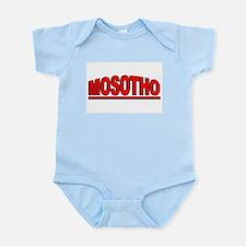 """""""Mosotho"""" Infant Creeper"""