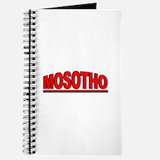 """Mosotho"" Journal"
