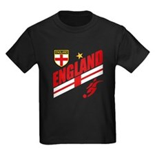 England World cup Soccer T