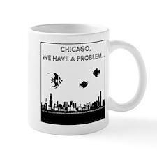 Chicago, We Have a Problem Mug