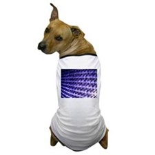 Rows of Spots Dog T-Shirt