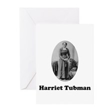 Harriet Tubman Greeting Cards (Pk of 20)