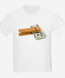 Money Reminder T-Shirt