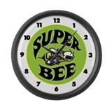 Super bee Giant Clocks